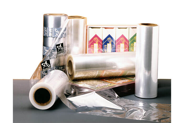Shrink Film,POF Shrink Film